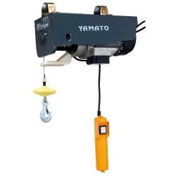 POLIPASTOS YAMATO ELECTRICO 250 KG / 18 METROS