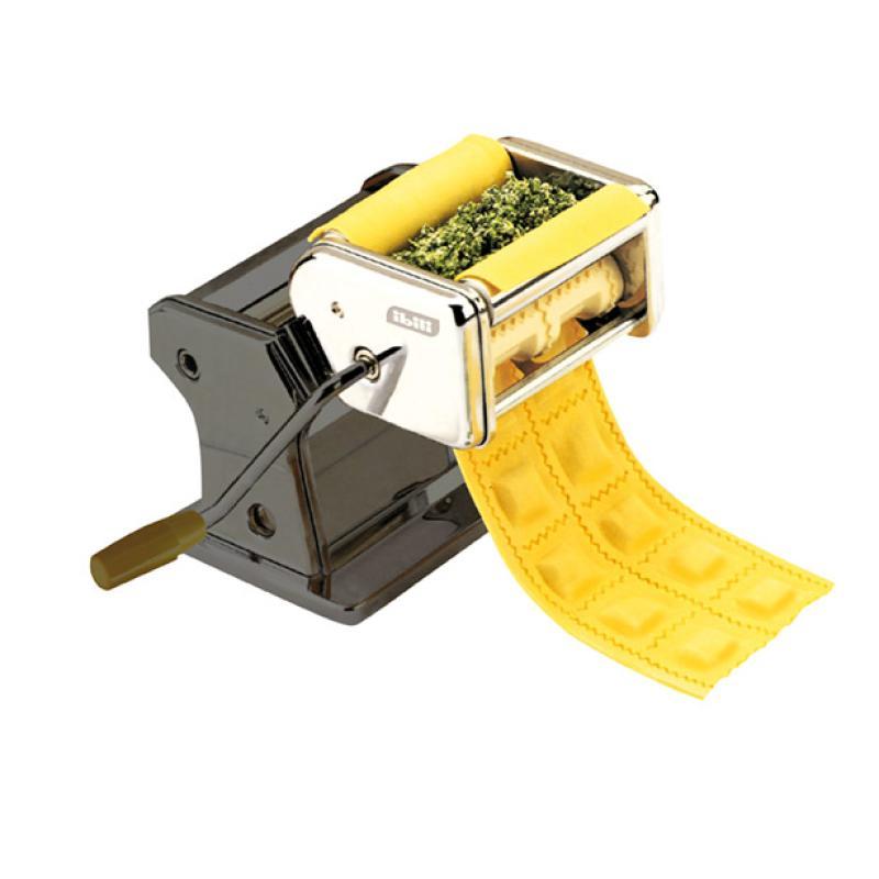 Accesorio para ravioli maquina de pasta ibili - Maquina para hacer pastas caseras ...