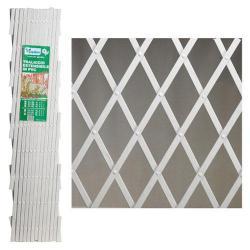 CELOSIA PVC BLANCA 3X1METROS.