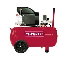 COMPRESOR YAMATO           50 LT.   HP 2