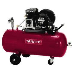 COMPRESOR YAMATO PROFESION.  100 LT. HP3,0