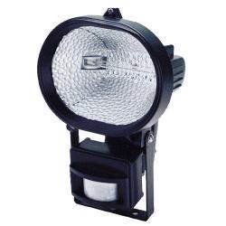 FOCO HALOGENA ENO 300 W  +  LAMPARA  + SENSOR