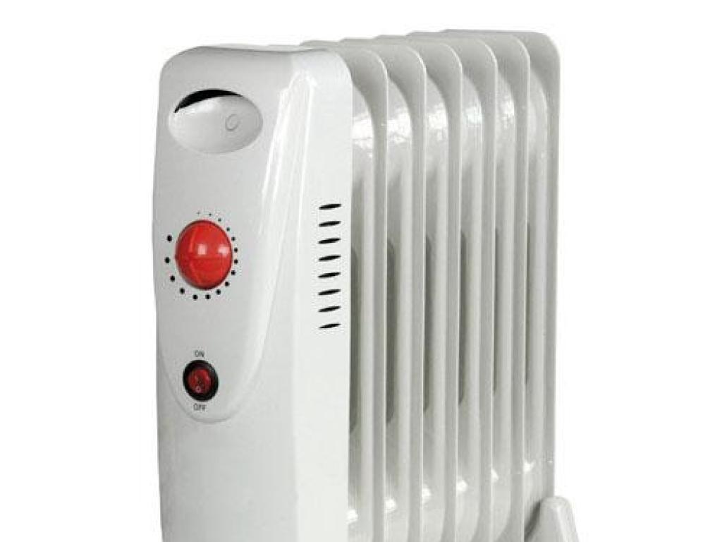 Radiador aceite mejor precio 7 elementos - Precio radiador aceite ...