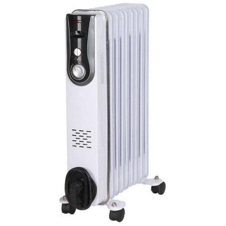 Radiador aceite mejor precio 2000 watios - Precio radiador aceite ...
