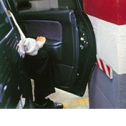 Protector esquinas parking de SafeCar