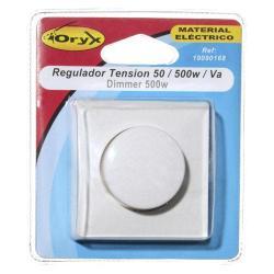 REGULADOR TENSION  ORYX 50/500W/VA