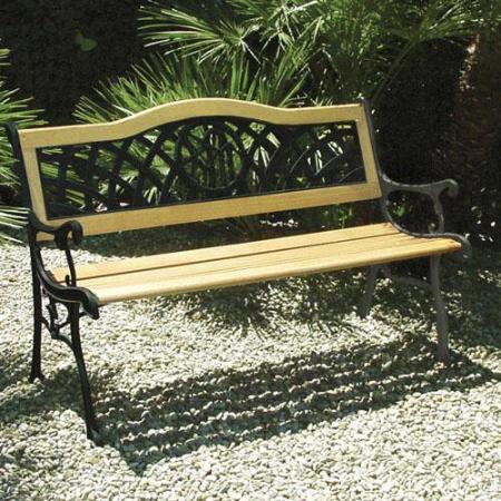 Papillon banco jardin tucson for Bancos de jardin precios