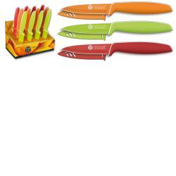 Cuchillo de Cocina Pelador Multiusos TOPCUTLERY