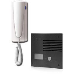 Portero Electronico para Chalet Antivandalico K201 GOLMAR