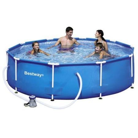 piscina de plastico embutir