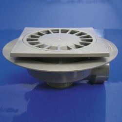 CALDERETA SIFÓNICA PVC T - 86 - VH 15X15   75 - 50