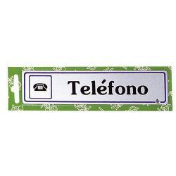 ROTULO TELEFONO