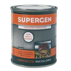 PEGAMENTO SUPERGEN INCOLORO  500 ML