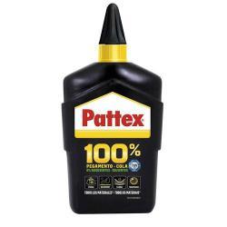 NURAL -  PATTEX 100% COLA  (BOTELLA 100GR)