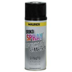 SPRAY MAURER PARAGOLPES NEGRO 400 ML.