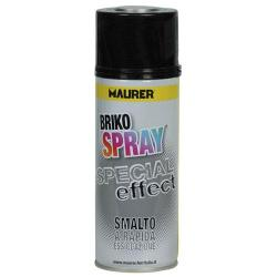 SPRAY MAURER PARAGOLPES GRIS MEDIO 400 ML.