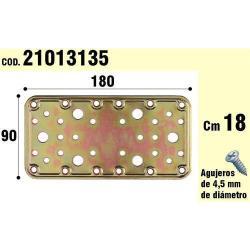 SOPORTE PARA MADERA PLACA BICROMATADA 90X180
