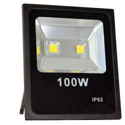 FOCO LED 100W 4000K 8500 LUMENES IP65