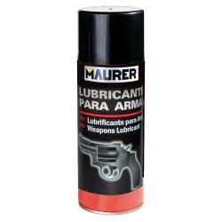 SPRAY MAURER LUBRICANTE PARA ARMAS 200ML