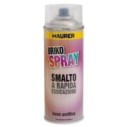 SPRAY MAURER FONDO FIJADOR PLASTICOS 400 ML.