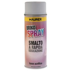 SPRAY MAURER ESTUCO AISLANTE 400 ML.