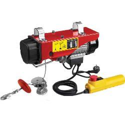 POLIPASTO ELECTRICO 100/200 KG POW900