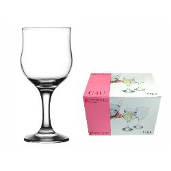 GLASS4YOU COPA VIKA VINO 24 CLS
