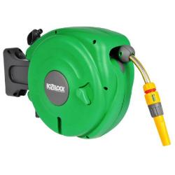 HOZELOCK MINI AUTO REEL 10 MTS.