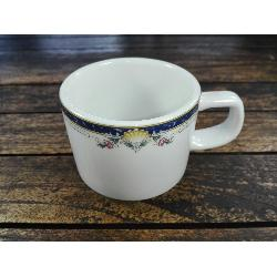 COSTAVERDE NEPTUNO AZUL TAZA CAFE 110 ML