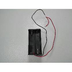 PORTAPILA 4XR6 C/CABLE 20 CMS.