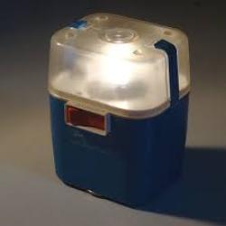 Linterna  Camping Instalux LC 501.COLEMAN