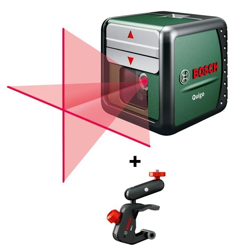 Nivel l ser quigo bosch - Nivel laser bosch ...