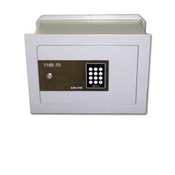 Caja Seguridad empotrar mod.116 m3.ARFE