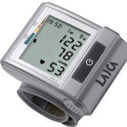 Tensiometro de Muñeca BM1001S.LAICA