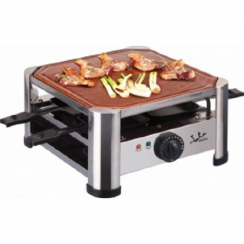 Grill raclette terracota jata - Jata plancha terracota ...