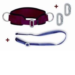 Cinturón seguridad Ecosafex 1-B.PONSA