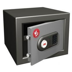Caja Seguridad Electrónica Sobreponer mod. 102.FAC