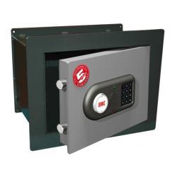 Caja Seguridad Electrónica Empotrar mod. 102.FAC