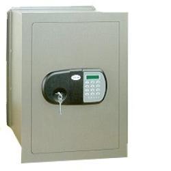 Caja Seguridad Empotrar 7006 n.3A  fondo 320mm.ARFE