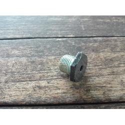 TUERCA SUJETA CABLE 3 MM X M12-125 NEGRA