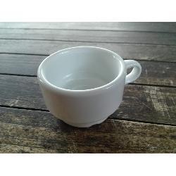 PORVASAL BLANCO TAZA CAFE GRANADA