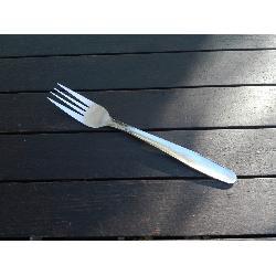 Tenedor mesa inox 665 SUPREMINOX