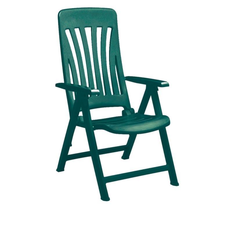 Sill n posiciones blanes verde resol for Muebles blanes