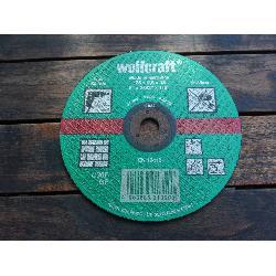 WOLFCRAFT 1 DISCO DE CORTAR PIEDRA 125X3,00X13MM
