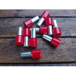 FYH PACK 10 PUNTERA TERMINAL CABLE TE 35 MM 89-TE-35.00