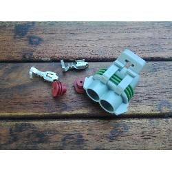 FYH PACK KIT COMPLETO CONECTOR XB-549