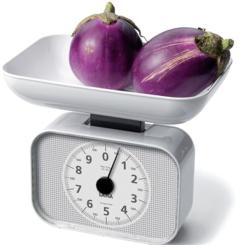 Balanza de Cocina KS2001.LAICA