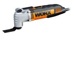 Multiherramienta Sonicrafter WX675 WORX (anunciado en tv)