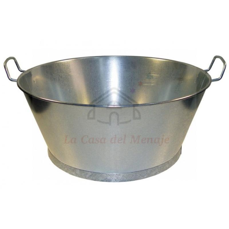 Barre o de chapa galvanizada cincada pulgadas for Casetas de chapa galvanizada
