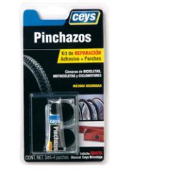 CEYS Reparador de Pinchazos